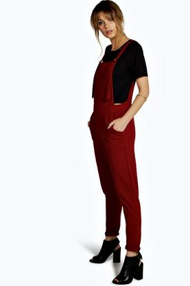 Bethany Dungaree Jumpsuit