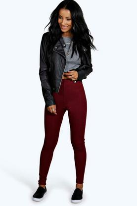 Narla Ribbed Leggings