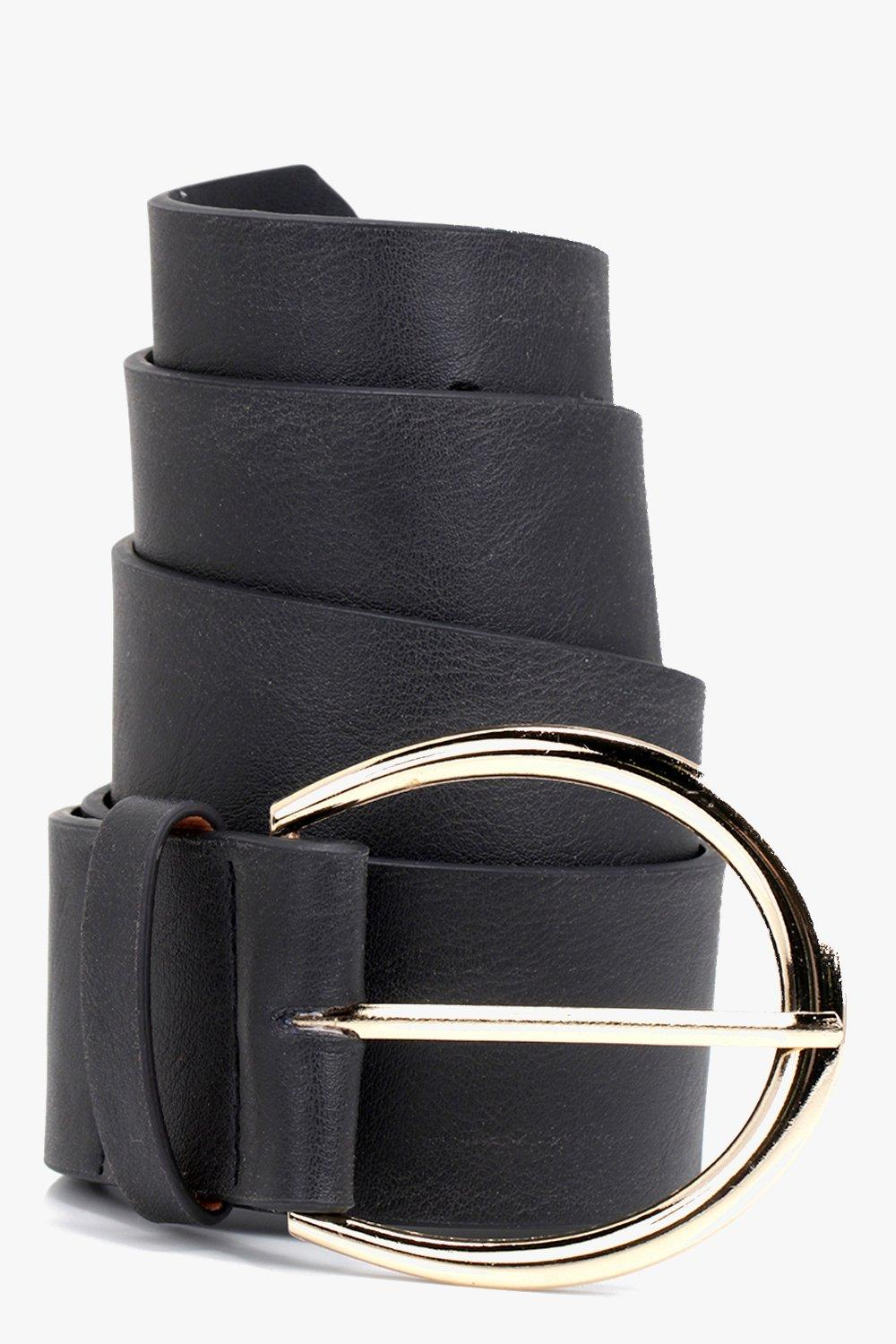 Rebecca Simple Buckle Waist Belt