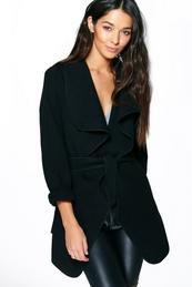 Coats &amp Jackets | Womens Coats and Jackets | boohoo