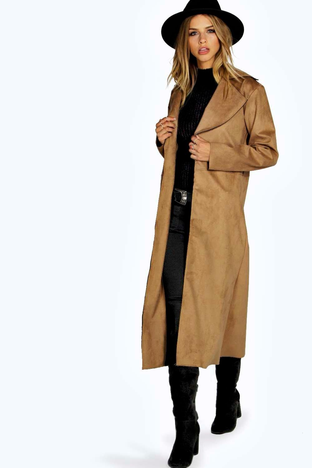 Duster jackets womens