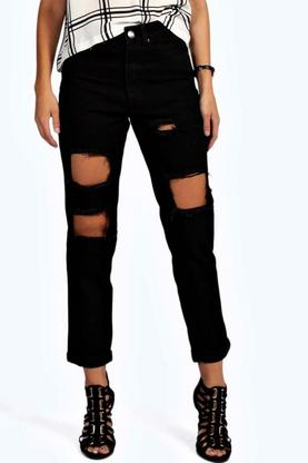 Betty Boyfriend Jeans