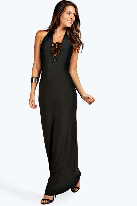Maxi dress with sleeves ebay uk