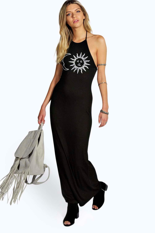 sun and moon dress ebay