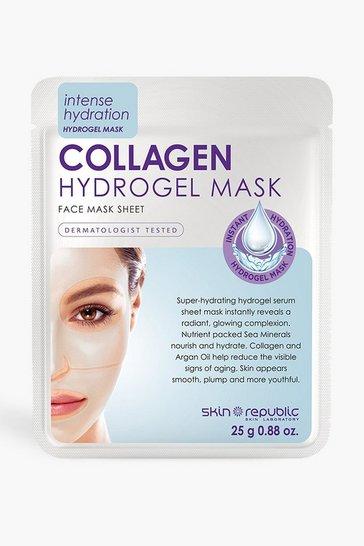 White Skin Republic Collagen Hydrogel Face Mask