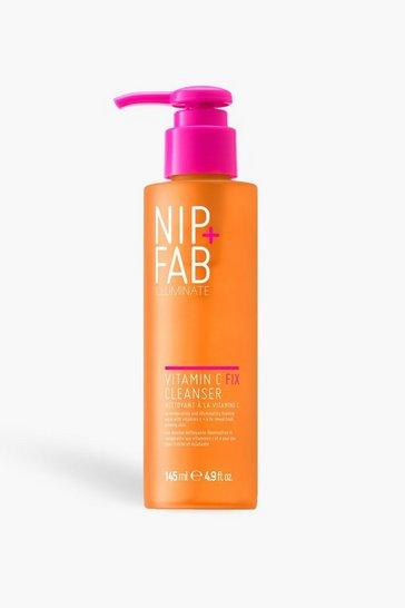 Orange Nip + Fab Vitamin C Wash