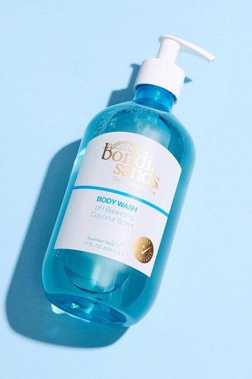Blue Bondi Sands Body Wash - Coconut