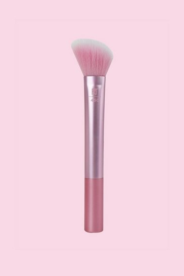 Pink Real Techniques Light Layer Complexion Brush