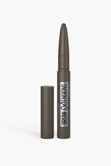 Maybelline Brow Extensions 07 Black Brown