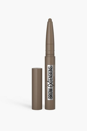 Maybelline Brow Extensions 02 Soft Brown