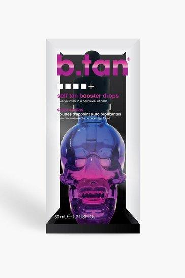 Pink B.Tan Dark Excess Tan Booster Drops