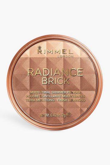 Bronze Rimmel Radiance Brick Light 001