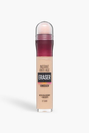 Cream Maybelline Eraser Eye Concealer 07 Sand