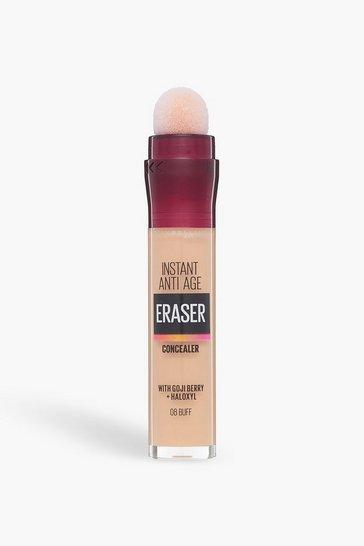 Cream Maybelline Eraser Eye Concealer 08 Buff