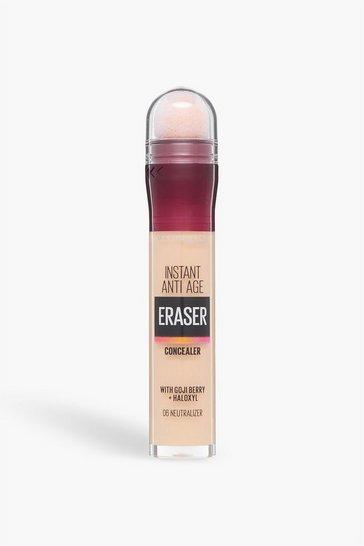 Cream Maybelline Eraser Eye Concealer 06 Neutraliser