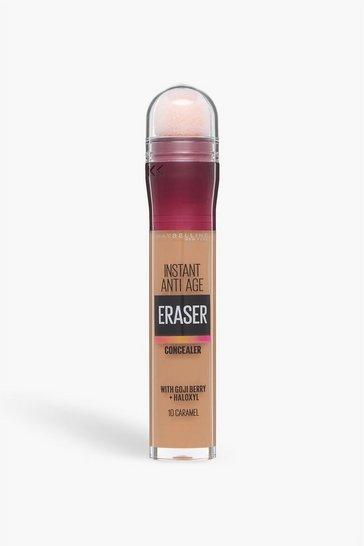 Cream Maybelline Eraser Eye Concealer 10 Caramel