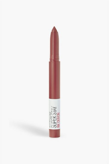 Nude Maybelline Superstay Crayon 20 Enjoy The View