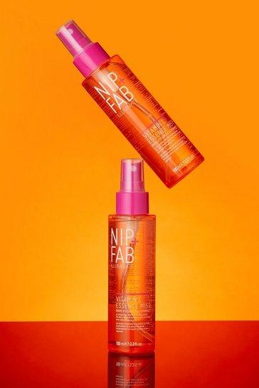 Orange Nip + Fab Vitamin C Essence Spray 100ml