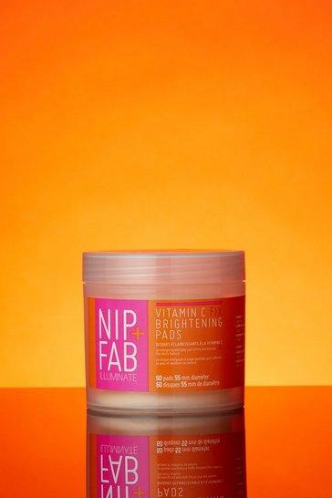 Orange Nip + Fab Vitamin C Pads