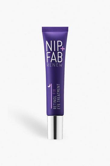 Blue Nip + Fab Retinol Fix Eye Treatment 15ml