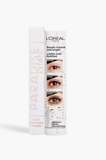Clear L'Oreal Paris Paradise Mascara Primer