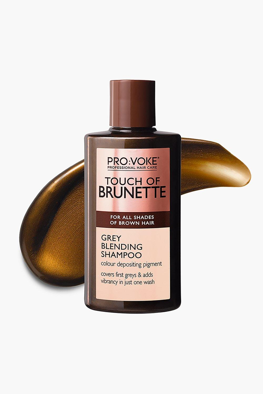 PRO:VOKE Womens Pro:Voke Touch Of Brunette Shampoo 150Ml - Brown - One Size, Brown