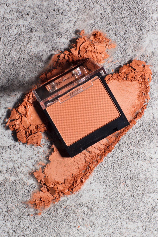 Sleek Womens Sleek Single Eyeshadow - Oh Honey - Orange - One Size, Orange