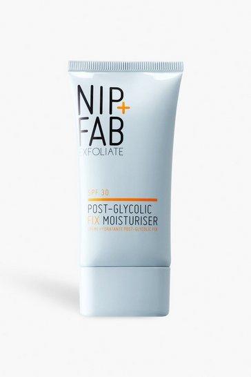 White Nip + Fab Post Glycolic Fix Moisturizer SPF 30