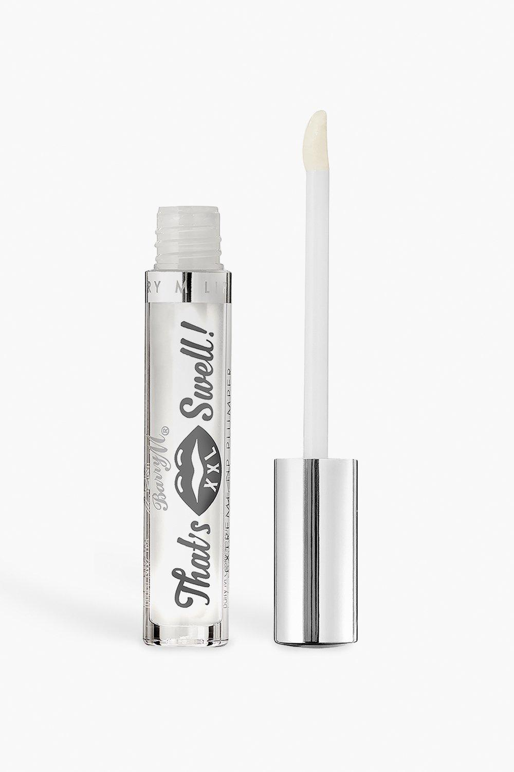 Barry M Womens Barry M That'S Swell Xxl Lip Plumper - Diamond - White - One Size, White
