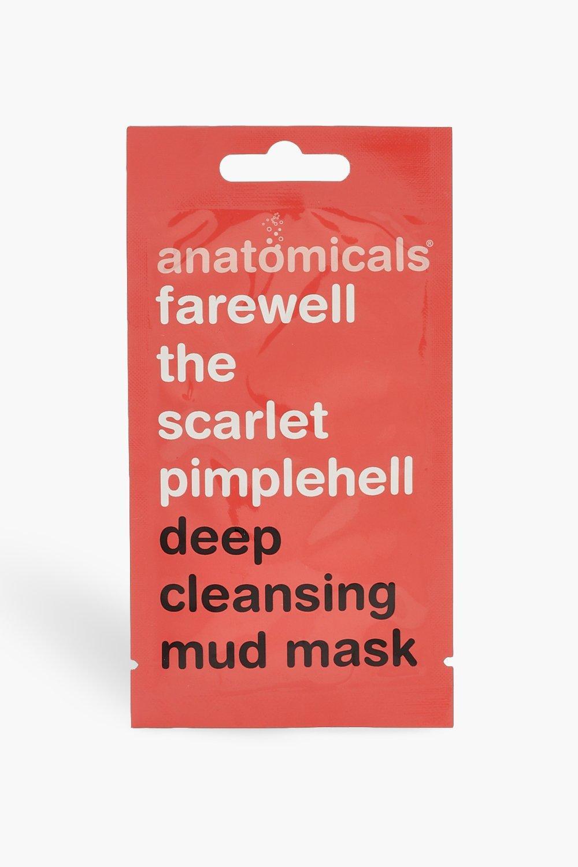 Купить Beauty, Глубокая очищающая грязевая маска, boohoo