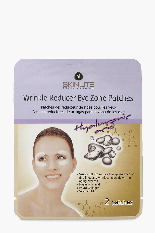 Купить Beauty, Skinlite Wrinkle Reducer Eye Patches, boohoo