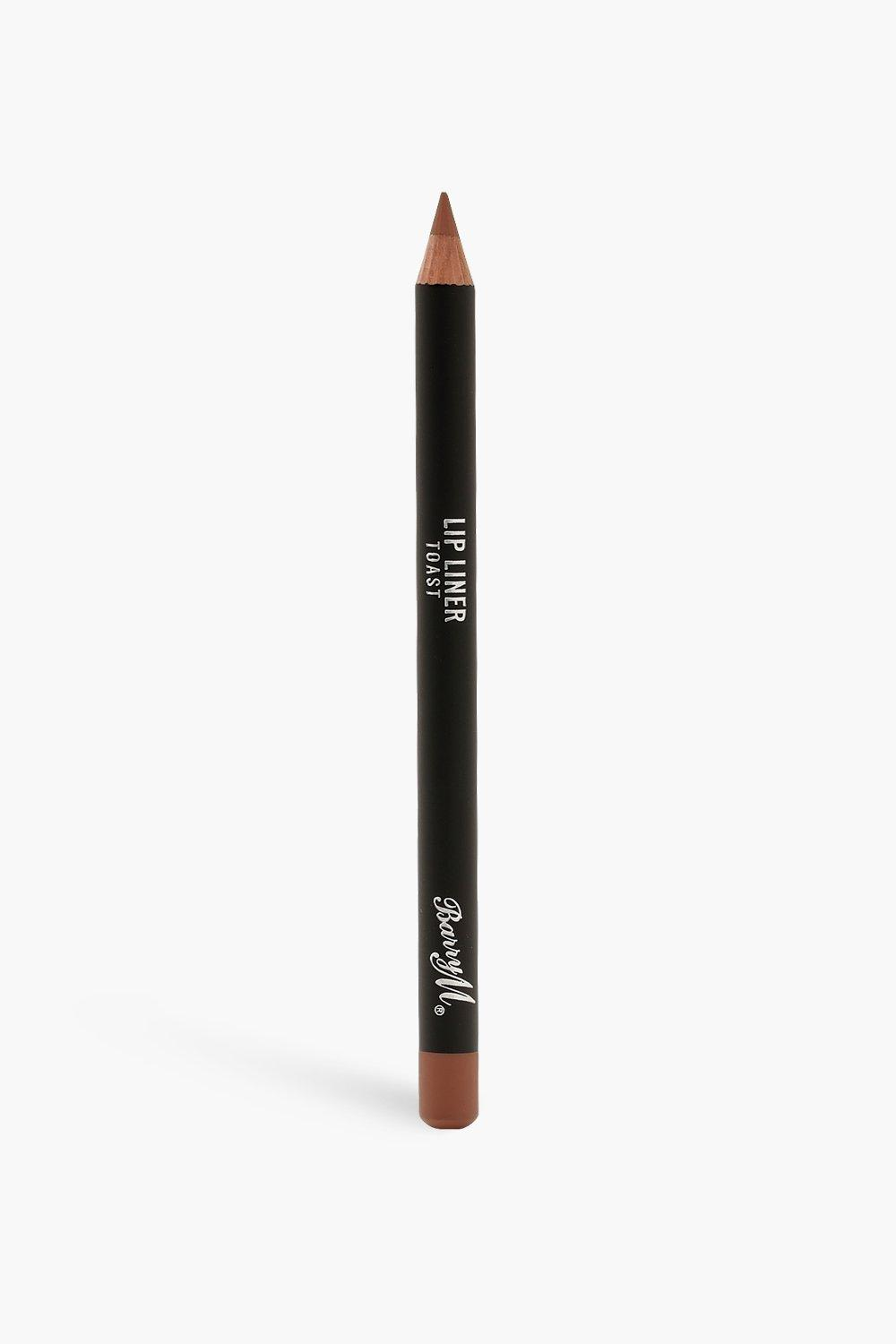 Barry M Womens Barry M Lip Liner - Toast - Beige - One Size, Beige