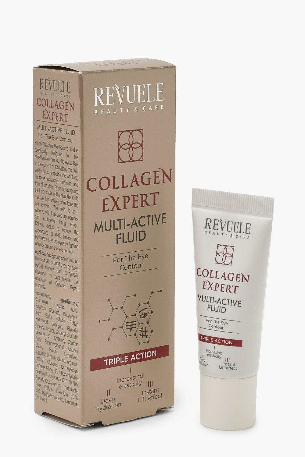 Купить Beauty, Revuele Collagen Multi Active Fluid, boohoo