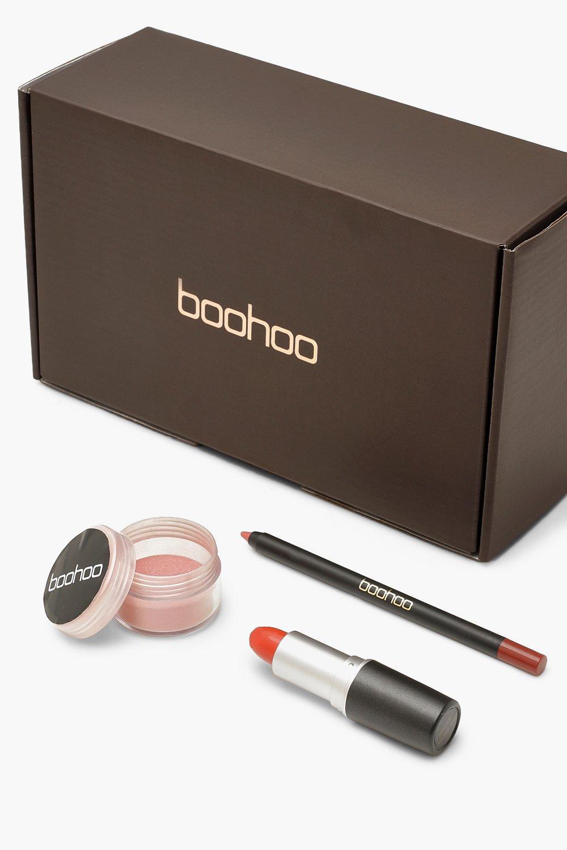 Купить Boohoo Beauty, Коробка Boohoo Vday 'Night Out'