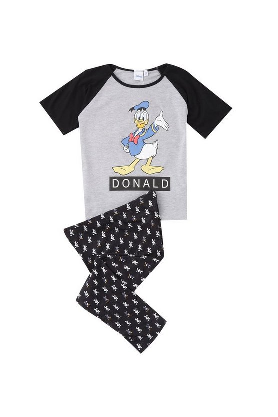 Boys Disney Donald Duck Pyjama Set