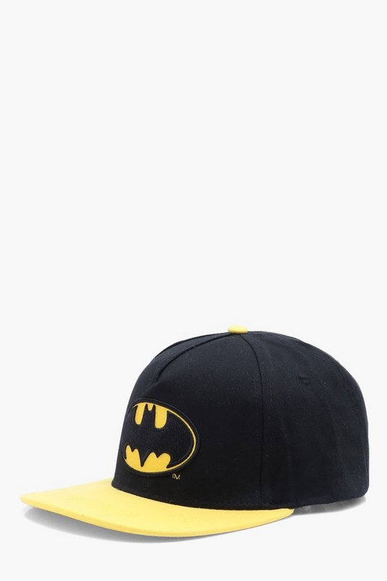 Boys Batman Cap
