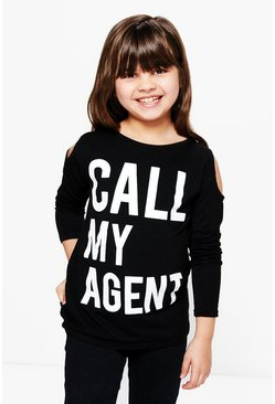 Girls Call My Agent Top