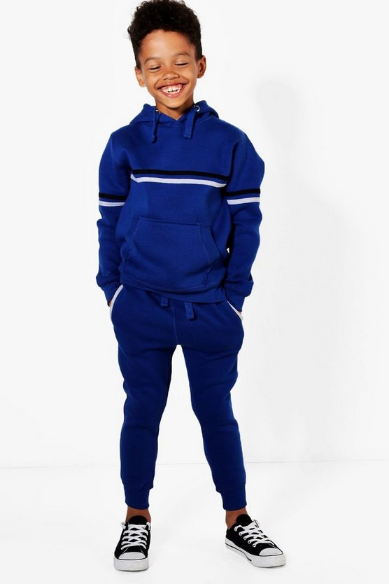 Boys Hoodie Sweat & Jogger Set