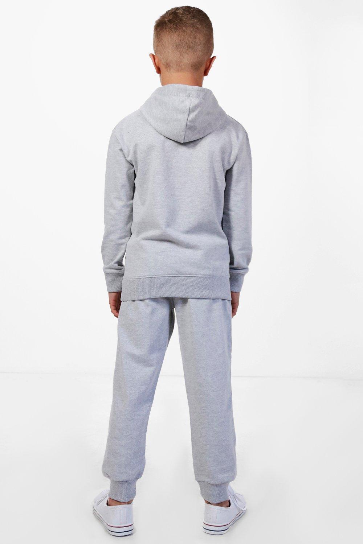 Boohoo-Pantalones-De-Deporte-Basicos-Para-Nino-para-Hombre