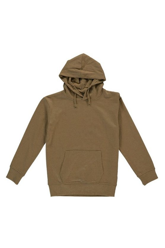 Boys Over The Head Basic Hoody