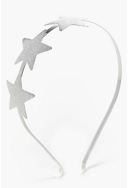 Girls Star Head Band
