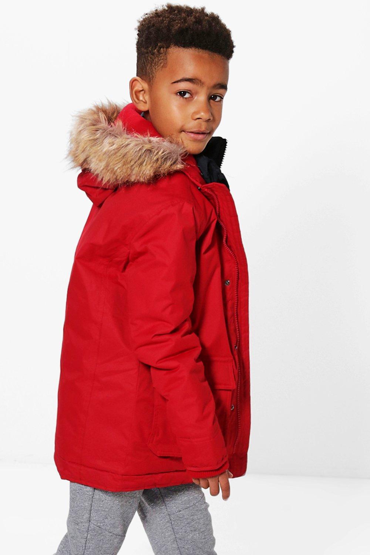 Boys Coats | Jackets Parkas &amp Winter Coats for Boys