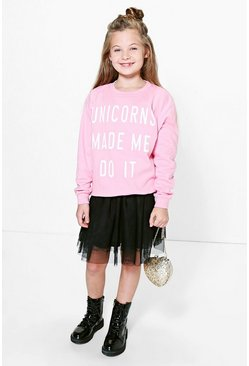 Girls Boutique Tutu Skirt