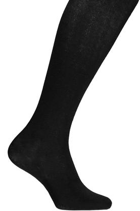 Girls Opaque Cotton Rich Tights