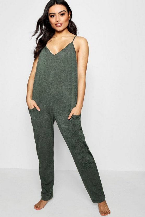 Ciara Lounge Slouch Jumpsuit