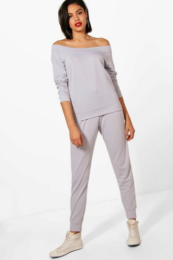 Faith Bardot Tracksuit