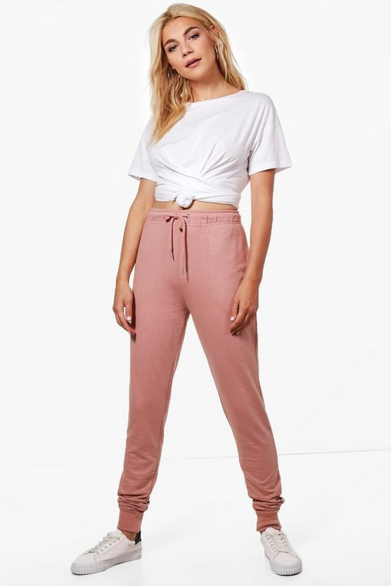 Rose Lounge Joggers