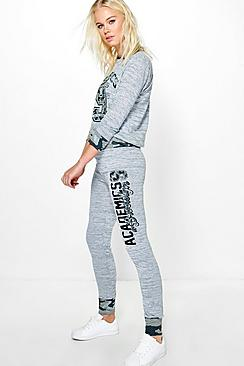 Lauren Academics Brooklyn Tracksuit