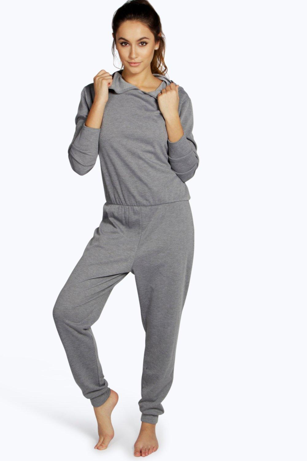 Millie Key Holeback Lounge Jumpsuit