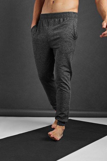 Charcoal MAN Active Yoga Joggers